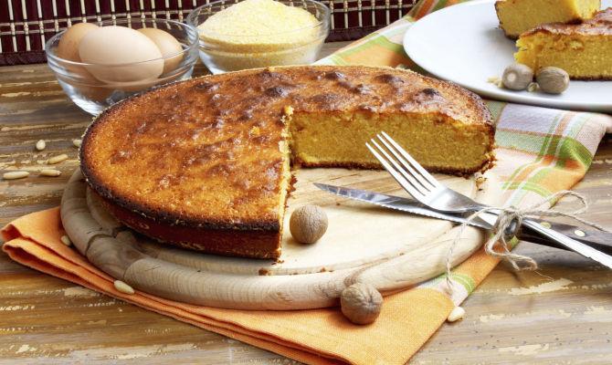Venezia  una torta per la Befana b5dd25b0b195