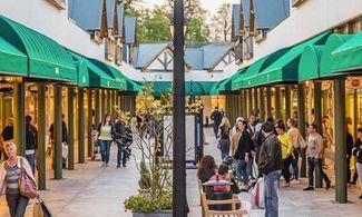 Outlet McArthurGlen Luxembourg