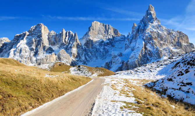 Trentino alto adige 5 trekking immersi nella natura for Vacanze in trentino alto adige