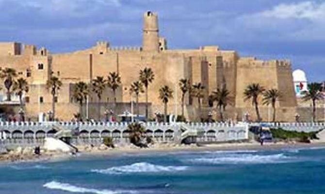 Monastir Tunisia  City pictures : Tunisia tra oasi e deserto