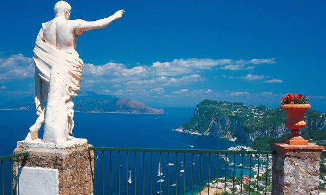 I tesori di Capri