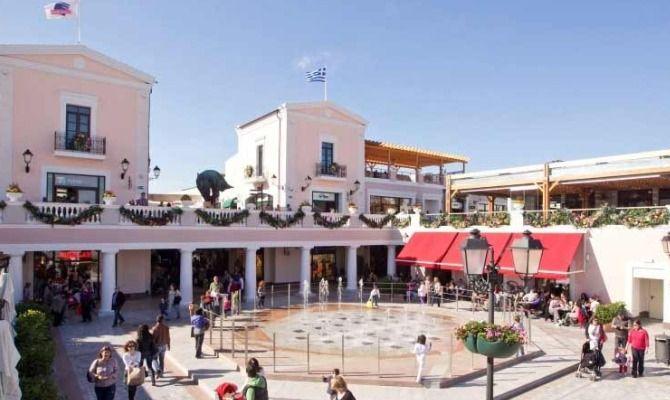 div>Atene, culla della civiltà occidentale<span style