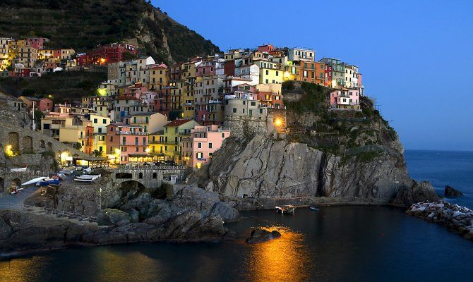 Idee weekend: 5 gite estive nella Liguria più romantica