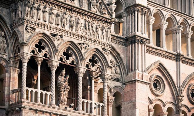 Ufficio Turismo A Ferrara : Ferrara e il delta del po: cultura e natura da unesco