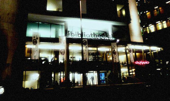 La Nuova Biblioteca Di Amsterdam Libri E Design