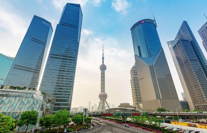 le 10 citt con pi grattacieli del mondo