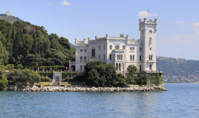 Friuli Venezia Giulia, l'arte in 5 tappe