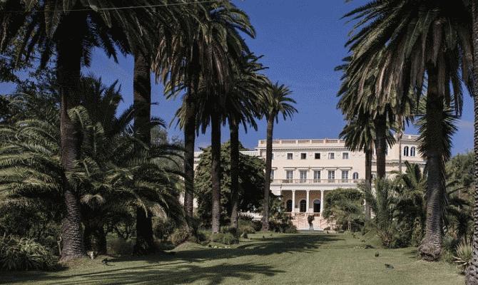 Costa azzurra in vendita la villa pi costosa al mondo - La casa piu costosa al mondo ...