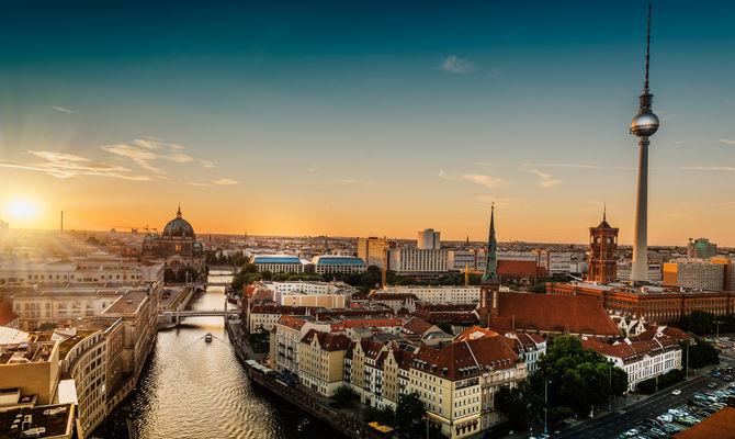 Berlino, i luoghi da vedere e 10 hotel dove dormire