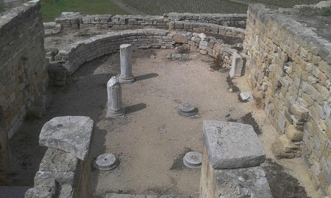 Gita a canne dove annibale sconfisse i romani for Secondi romani
