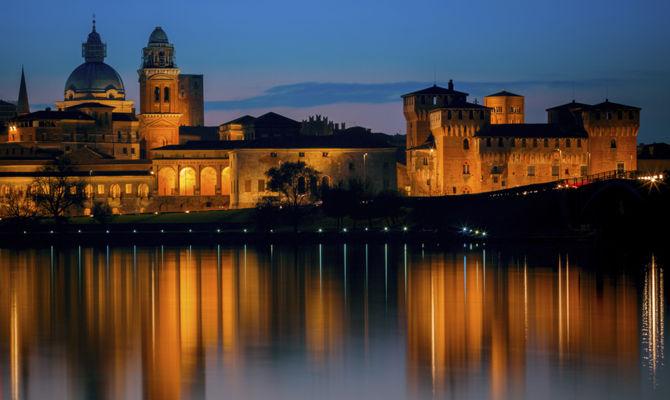 Mantova il natale pi romantico del mondo for Mercatini torino e provincia
