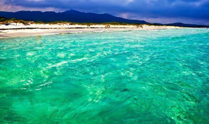 Giugno al mare in Sardegna