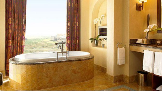 Bagno marocco accessori da bagno bagno in stile for Arredamento stile marocco