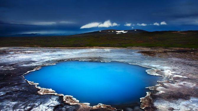 I paesaggi magici dell 39 islanda for Casette di legno in islanda reykjavik