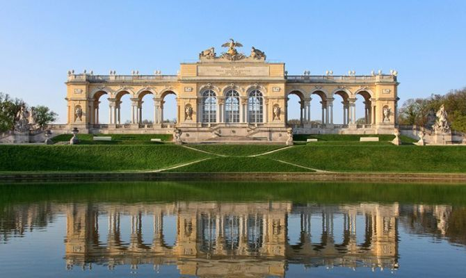 Vienna dove si vive meglio al mondo for Dove soggiornare a vienna