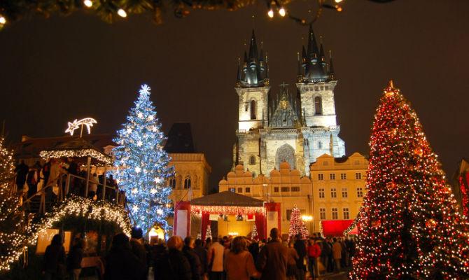 Natale a Praga: 5 consigli per un magico soggiorno