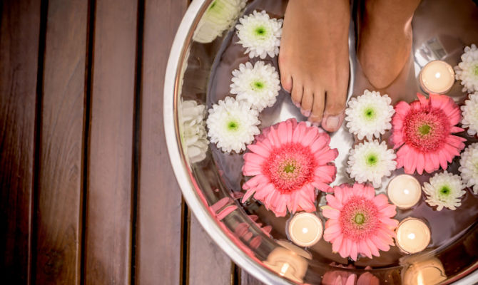 div>Viaggi di bellezza: 5 soggiorni in Spa con manicure e pedicure ...