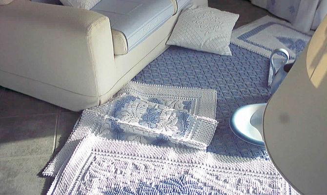 I tappeti di Samugheo