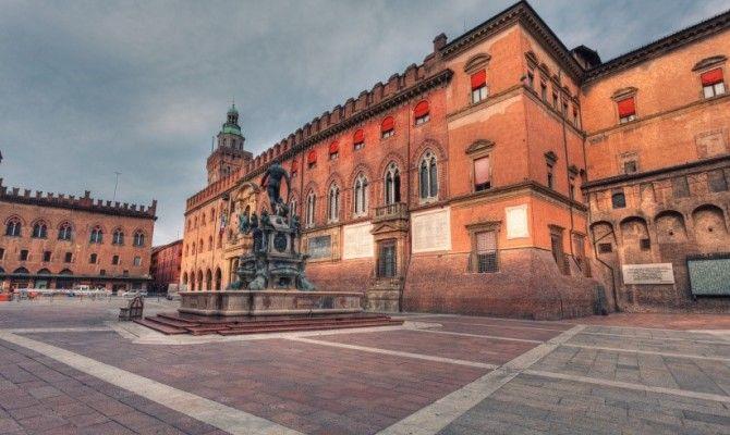 Bologna La Piu Smart D Italia