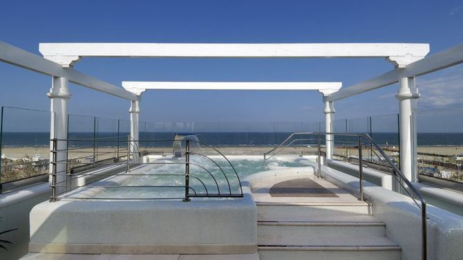 Hotel Tre Stelle Rimini Sul Mare