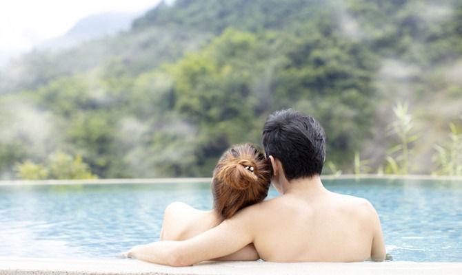 Bagno Romantico San Valentino : Divu003esan valentino in spa 5 indirizzi che urlano amoreu003c divu003e