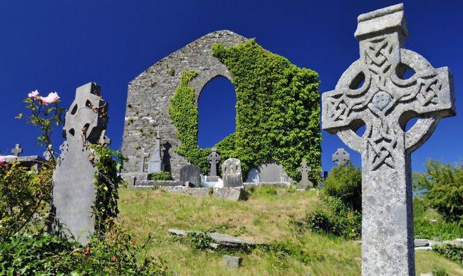 Risultati immagini per celti halloween