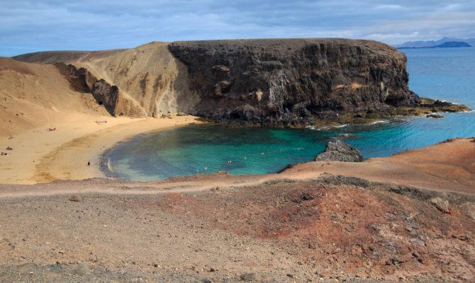 Lanzarote scuola di diving a natale e capodanno for Capodanno alle canarie