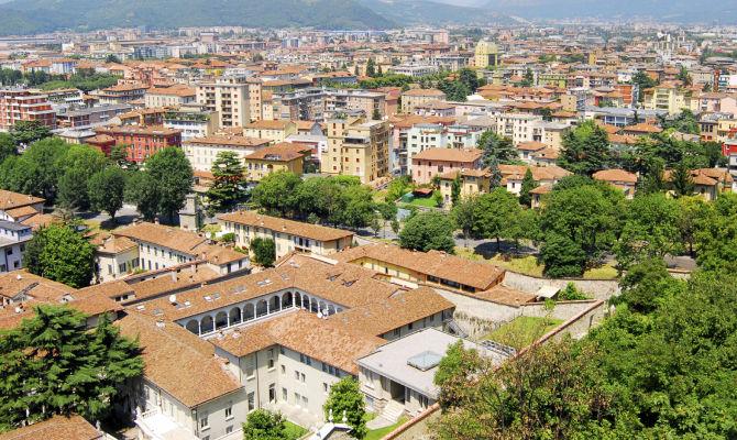 Museo Santa Giulia Brescia.Santa Giulia Il Sito Unesco Della Brescia Longobarda