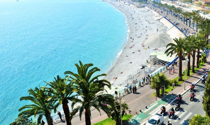 Vacanze alle terme a Cannes: Spa ai cinque sensi