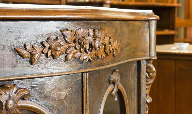 Veneto, 4 cose da sapere sui pregiati mobili in legno