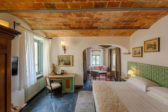 Top 10 gli hotel italiani con il miglior rapporto qualit - Miglior rapporto qualita prezzo cucine ...
