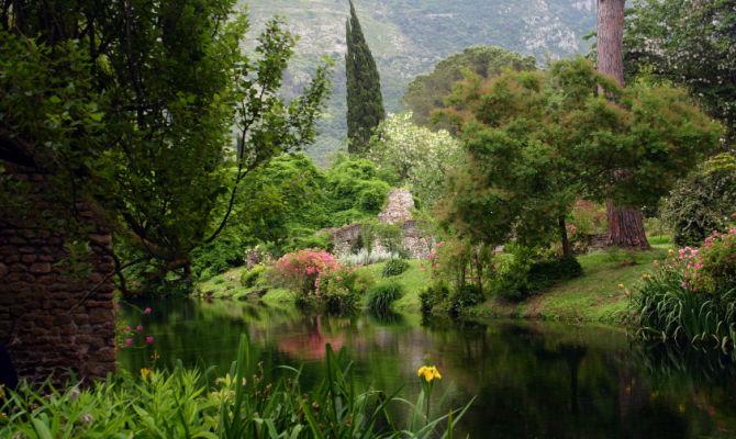 5 luoghi in cui scoprire la vera natura del Lazio