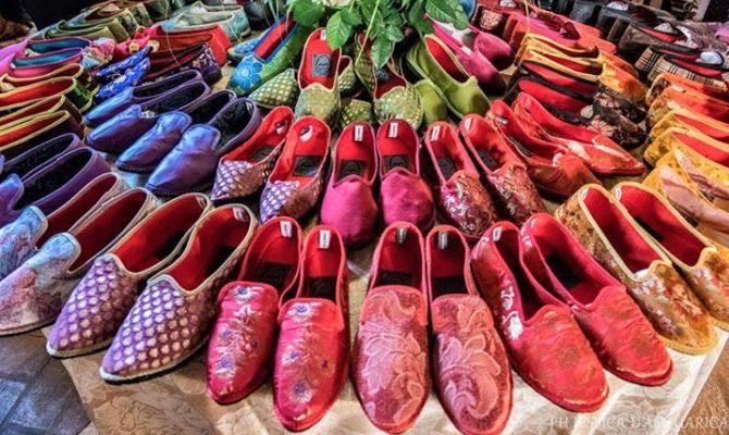 uk availability 7bcb4 62f95 Scarpet: 4 cose da sapere sulle calzature friulane