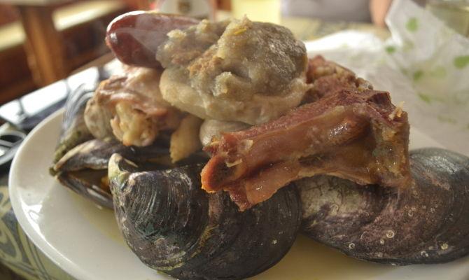 Cucina cilena ricette
