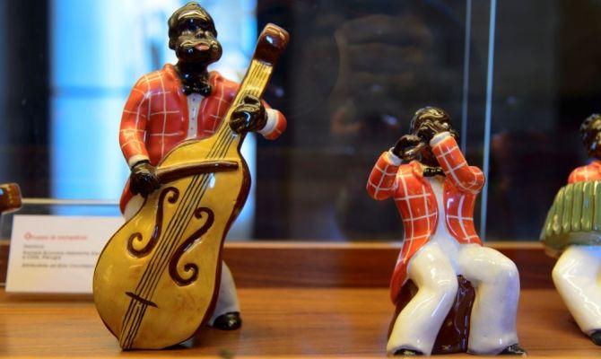 Museo Della Ceramica Di Deruta.Deruta Il Piu Antico Museo Italiano Della Ceramica