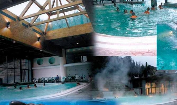 Emilia Romagna: i migliori bagni di relax
