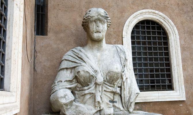 Statua Parlante