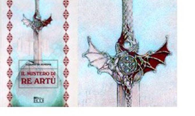 Il mistero di re art luoghi fatti e personaggi - Re artu ei cavalieri della tavola rotonda ...