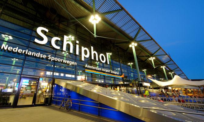 Aeroporto Amsterdam : Amsterdam tutti i segreti dell aeroporto di schiphol