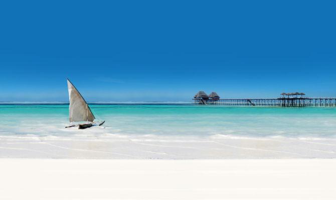 Zanzibar, informazioni utili per un soggiorno