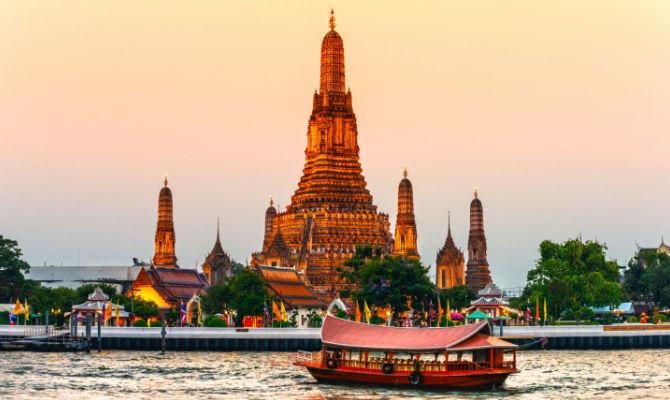 Thailandia Dove Non Si Festeggia Il Natale