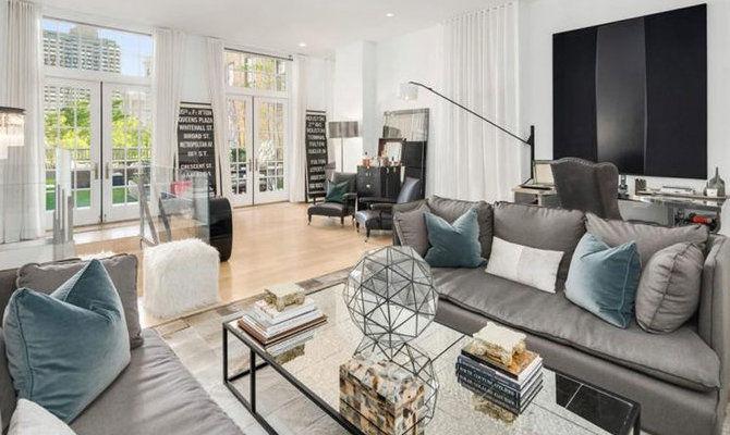 Jennifer lopez vende casa a manhattan for Case in vendita new york manhattan