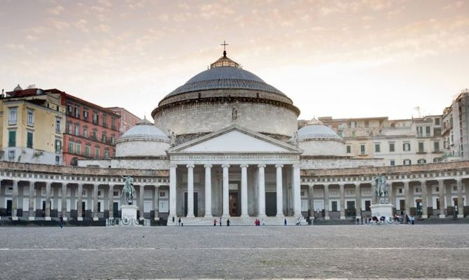 A Napoli arriva la tassa di soggiorno