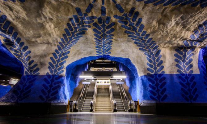 Sito di incontri Stoccolma