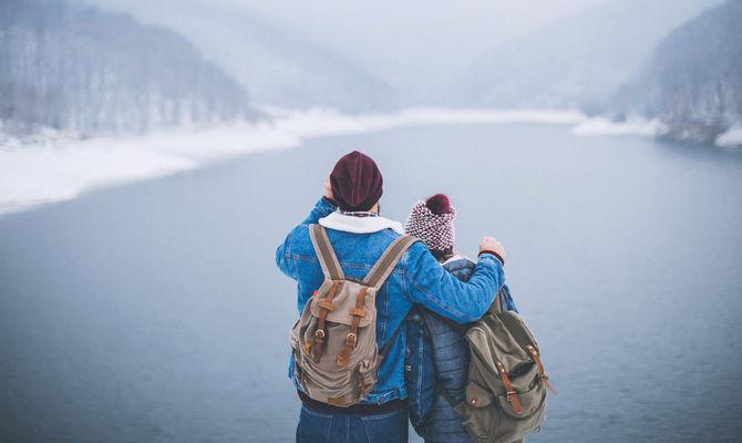 Nord Italia: soggiorni invernali tra i laghi più romantici