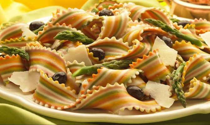 le migliori ricette italiane