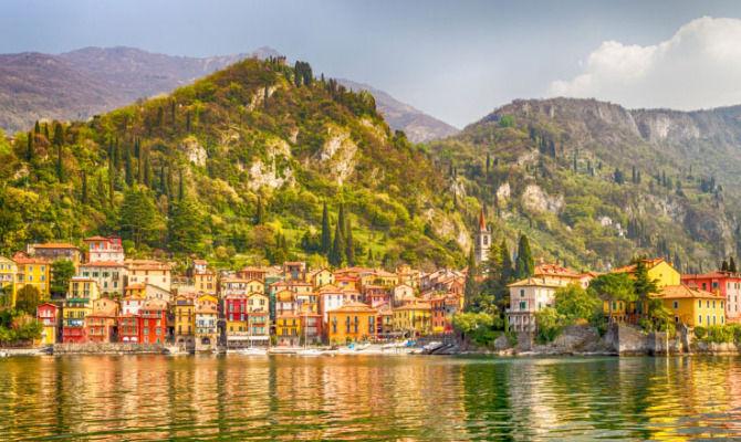 I 5 luoghi pi romantici in lombardia da visitare in 2 for Torno como cosa vedere