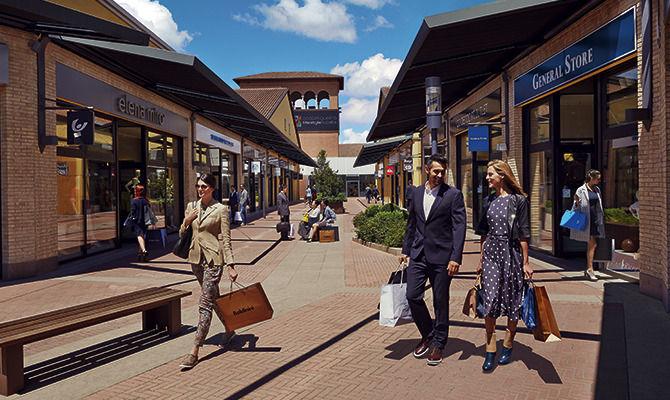 div>Shopping primaverile, 5 nuove aperture da non perdere<div>