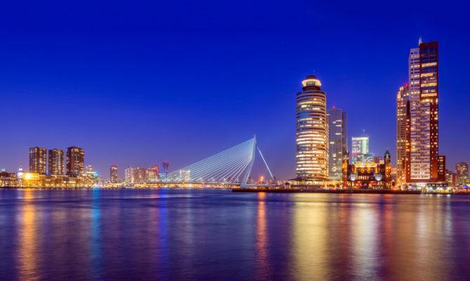 Rotterdam 5 cose da sapere prima di partire for Cosa visitare a rotterdam