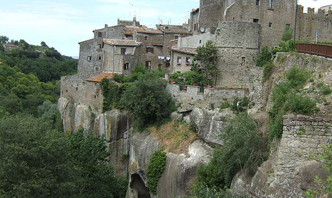 Lazio: gli Etruschi maestri di agricoltura